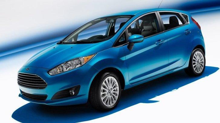 Ford Fiesta: leader tra le compatte