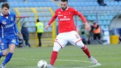 Calciomercato Entella, Di Carmine: «Contento di essere qui»