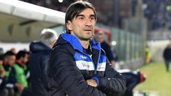 Serie B Juric: «Crotone, non perdere il treno per la A»