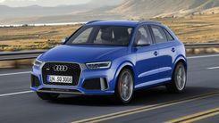 Audi RS Q3 performance: quanta potenza!