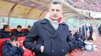 Serie B, Camplone: «Bari, serve una vittoria»
