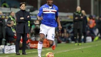 Serie A Sampdoria, con la Roma senza Diakitè e Sala