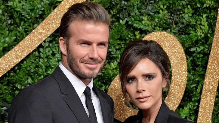 Non solo i Beckham: le coppie che si sono dette addio