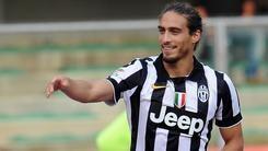 Juventus, Caceres: «Ringrazio tutti quelli che mi sono vicini. Dispiace finire la stagione così»