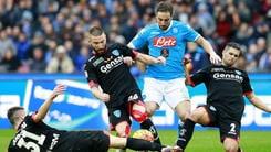 Serie A Empoli, Camporese verso la riconferma