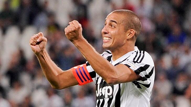 Trezeguet racconta la 'sua' Juventus: