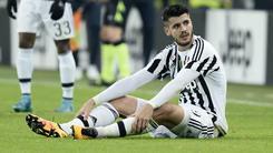 Juventus, Morata è il bomber dalla doppia faccia: spietato o spento
