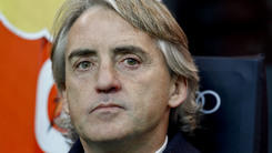Mancini: «Inter, non si può creare tanto e segnare così pochi gol»