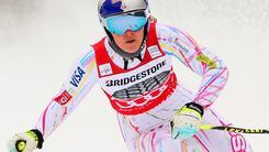 Sci: Lindsey Vonn vince anche nella discesa a Garmisch