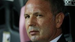 Serie A Milan, Mihajlovic: «Voglio la terza vittoria di fila. Bacca Fondamentale»