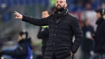 Serie A Frosinone, Stellone: «Vietato concedere spazi alla Juventus»