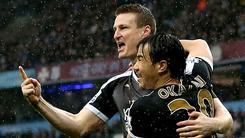 Premier League, Manchester City-Leicester 1-3. Doppietta di Huth e gol di Mahrez