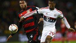 Bundesliga, Leverkusen-Bayern Monaco 0-0: bene Coman, spenti Vidal e Lewandowski