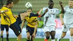 Serie B, Modena-Cesena: 0-0. Crecco sfiora la rete
