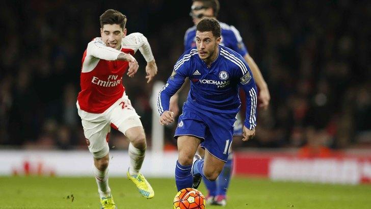 Calciomercato, la Juve rilancia con Hazard e Willian