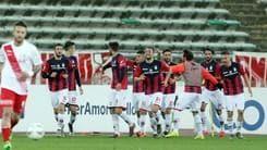 Serie B, Vrenna difende il Crotone: «Fango sul nostro club»