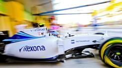F1 Williams, Symonds: «Non investiremo su un top driver»