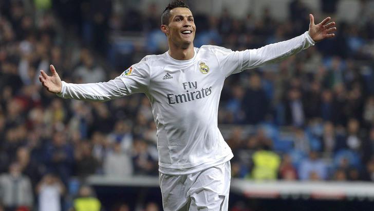 Real Madrid, Zidane: «Ronaldo il migliore al mondo, Messi un suo rivale»