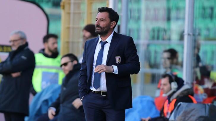 Palermo, ufficiale: Bosi allenatore, Tedesco vice