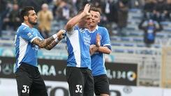 Serie B, Como-Novara a Di Paolo. Ros per Crotone-Pro Vercelli