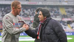 Cairo: «Juventus-Napoli? Sarà pari. Caro Torino, riprendi il cammino»