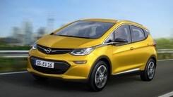 Opel parte la rivoluzione elettrica, ecco la Ampera-e