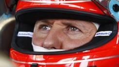 Schumacher, 190 mila euro la settimana per le cure