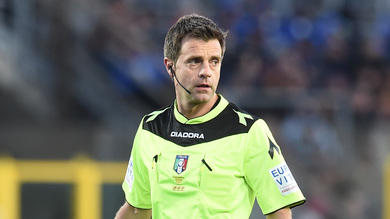 Juventus-Napoli: Aia, Nicchi e Rizzoli querelano Liguori