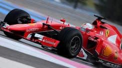 Formula Uno, Ferrari: ecco il rombo della nuova monoposto