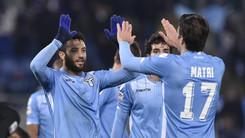 Serie A, Lazio-Verona 5-2: i biancocelesti tornano alla vittoria