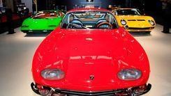 Automotoretrò, Torino capitale dell'auto d'epoca