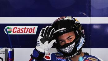 Moto3, Bastianini: «Finalmente sono tornato in pista!»
