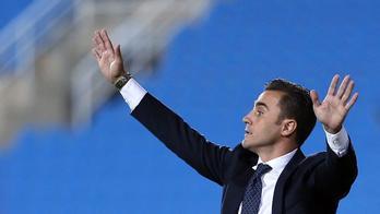Fabio Cannavaro, fine dell'avventura con l'Al Nassr