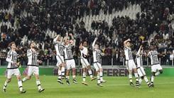 Juventus-Napoli, lo Stadium aprirà in anticipo