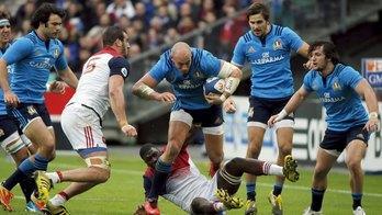 Rugby 6 Nazioni, Brunel: «Inghilterra favorita, ma siamo ambiziosi»