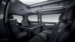 Peugeot Traveller è un ufficio mobile