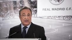 Calcio, As cita il Guerin Sportivo: «Al Real il problema è Perez»