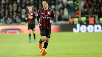 Serie A Milan, Bonaventura torna a disposizione