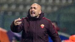 Serie A Roma, Spalletti: «Grande prestazione, pronti per il Real Madrid»