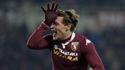 Torino, Gallo Belotti sogna un gol a Zamparini