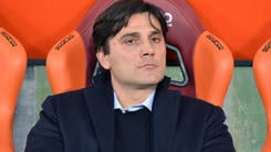 Serie A Sampdoria, Montella: «Niente ansia: torniamo alla vittoria»