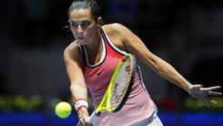 Tennis San Pietroburgo, Roberta Vinci è in finale