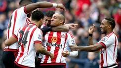 Premier League, Manchester United ko contro il Sunderland: Darmian in ospedale