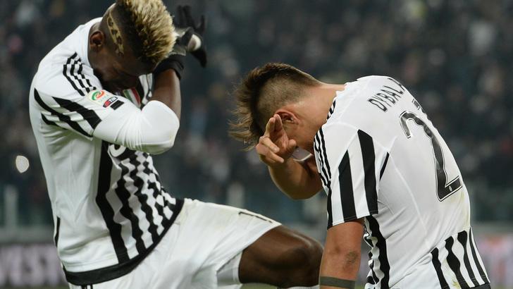 Juventus-Napoli, perché vince la Juve