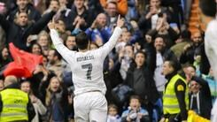 Liga: Real Madrid-Athletic Bilbao 4-2, Valencia-Espanyol 2-1
