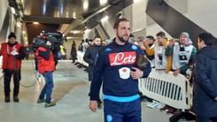 Juventus-Napoli day: segui in tempo reale la sfida scudetto