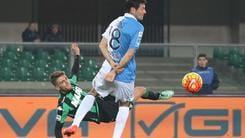 Serie A: Chievo-Sassuolo 1-1, Sansone risponde a Birsa