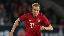 Champions League, Bayern Monaco: si ferma Badstuber