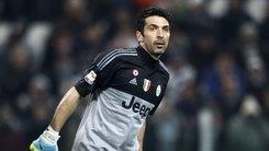 Juventus, Buffon: «Il Napoli ci ha fatto penare»