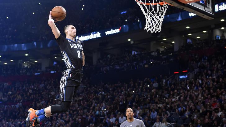 NBA, Charlotte si prepara all'All-Star Weekend: ecco il programma
